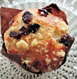 cranberry-muffin-1021856_1920